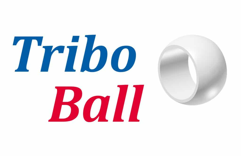 TriboBall brand of ELCEE