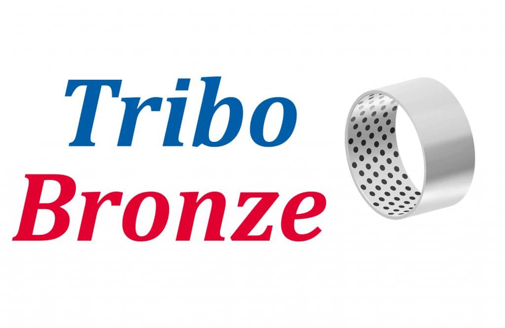 TriboBronze brand of ELCEE