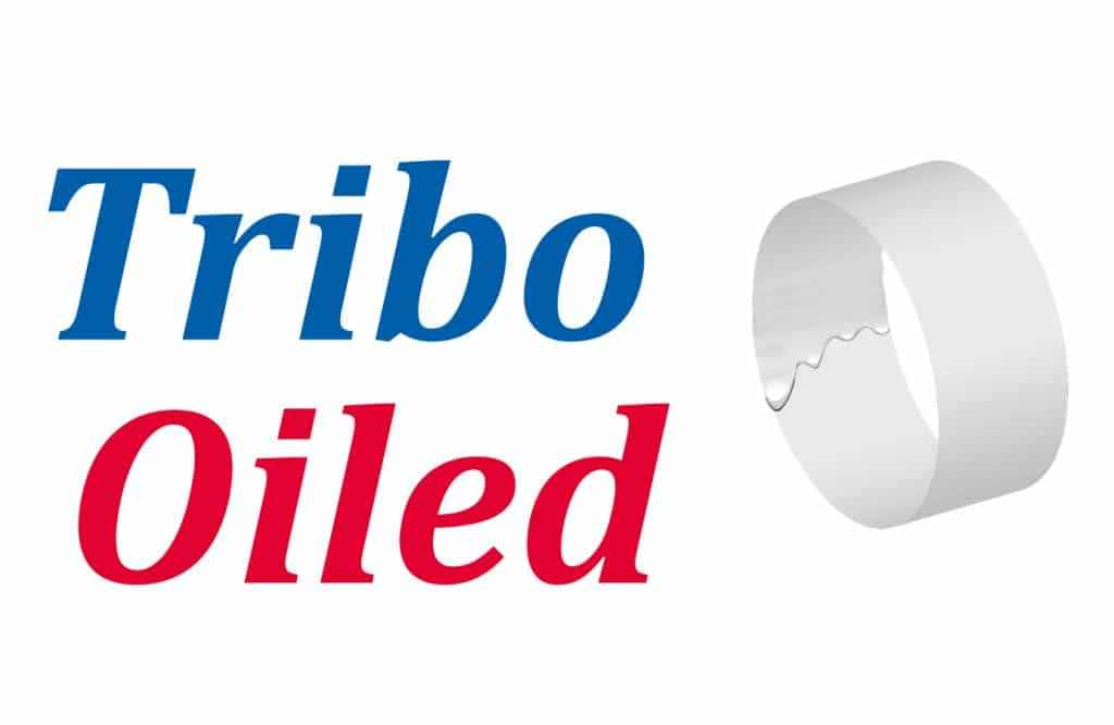 TriboOiled brand of ELCEE