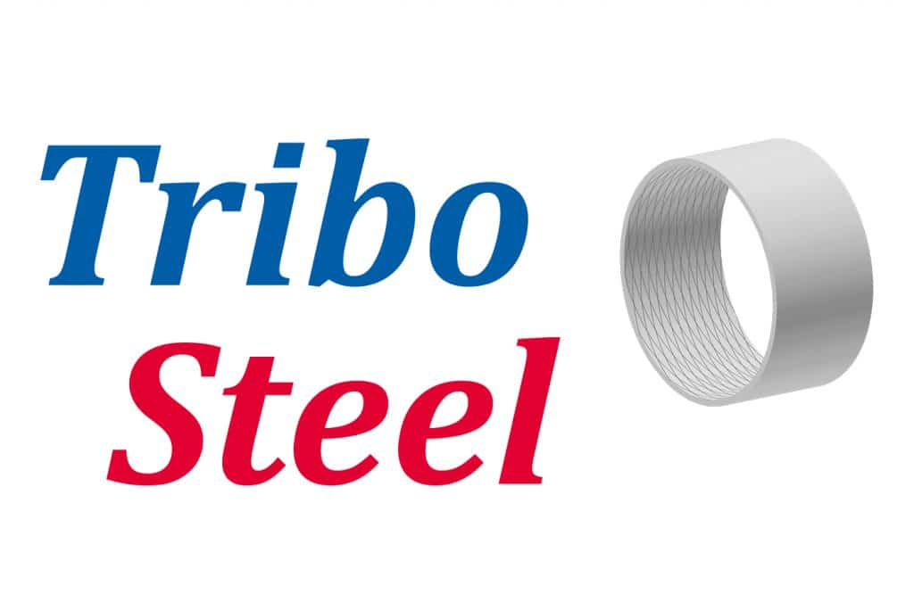 TriboSteel brand of ELCEE