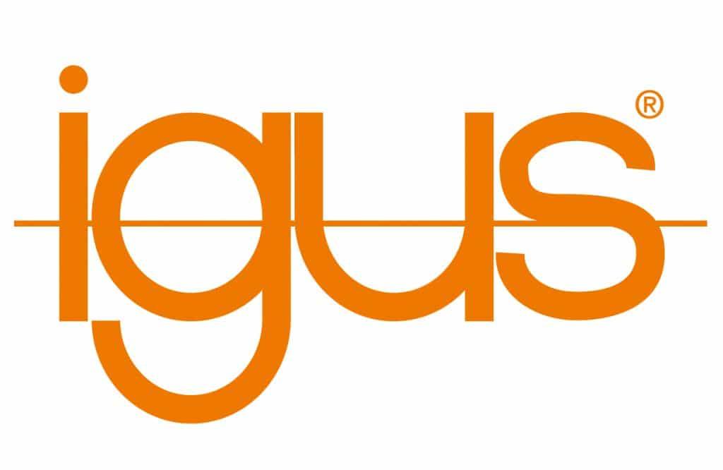 igus plastics, partner of ELCEE