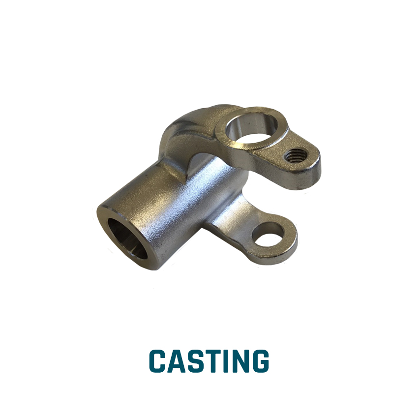 Casting, engineered components