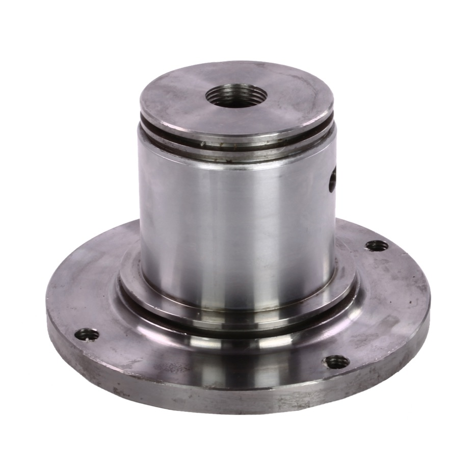 Product made by the technique: closed die forging