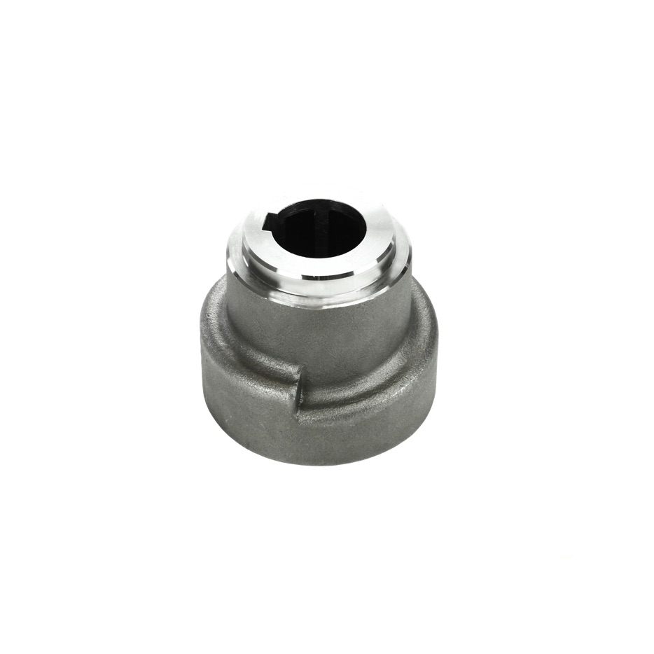 Product example investment casting