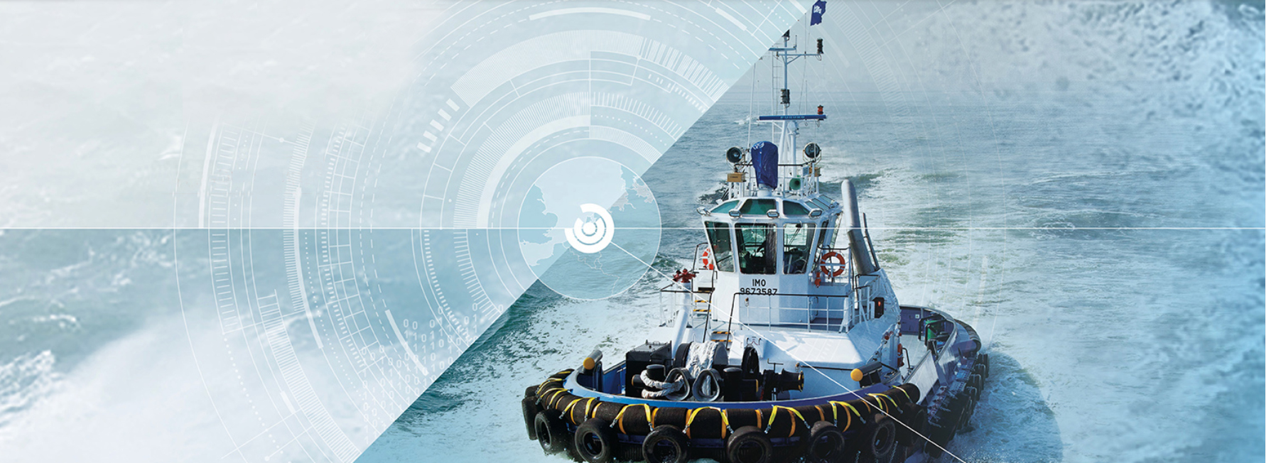 ELCEE is exhibitor at the Europort exhibition in Rotterdam