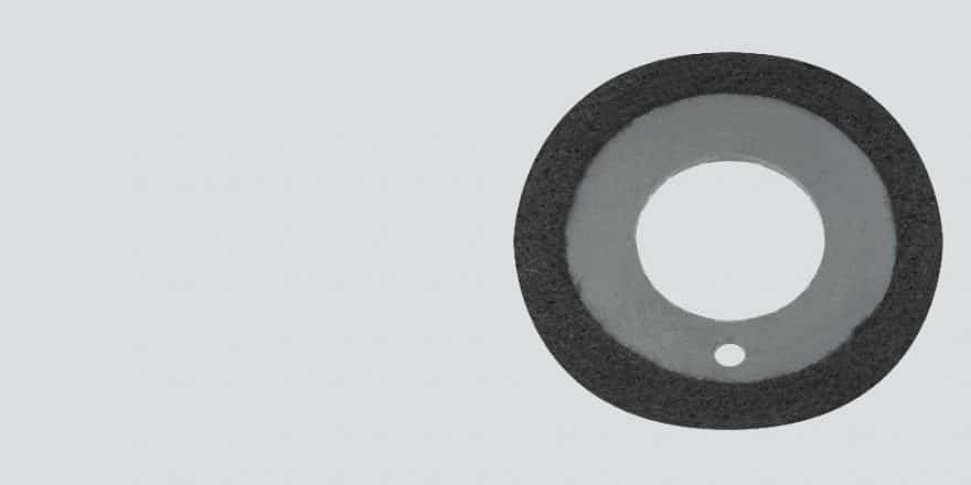 IGLIDUR® SG03 FELT SEALS FOR PLAIN BEARINGS
