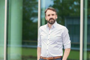 Country Manager ELCEE (Schweiz) Dragan Volic