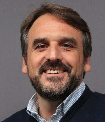 Dragan Volic county manager ELCEE Switzerland