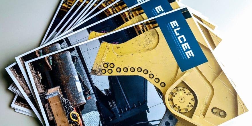 Plain bearing application ELCEE