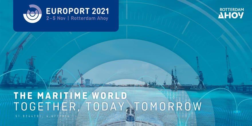 Europort-2021-ELCEE